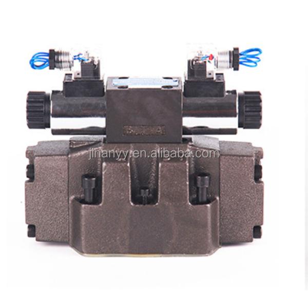 Rexroth электро-гидравлический направленный клапан, 4WEH16E направленный гидравлический клапан для продажи