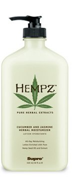 Hempz Pure Herbal Extracts