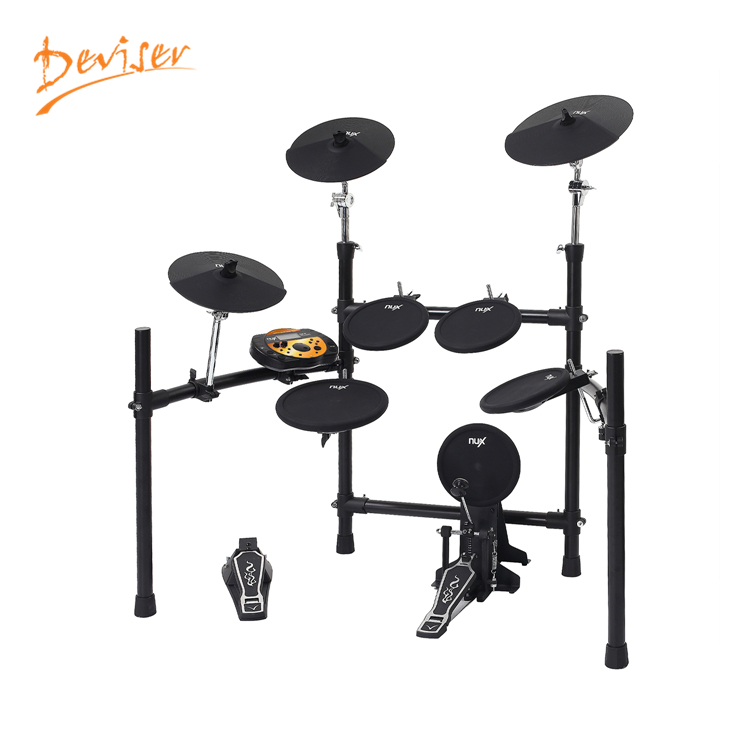Preço de atacado digital drum set / digital drum kit