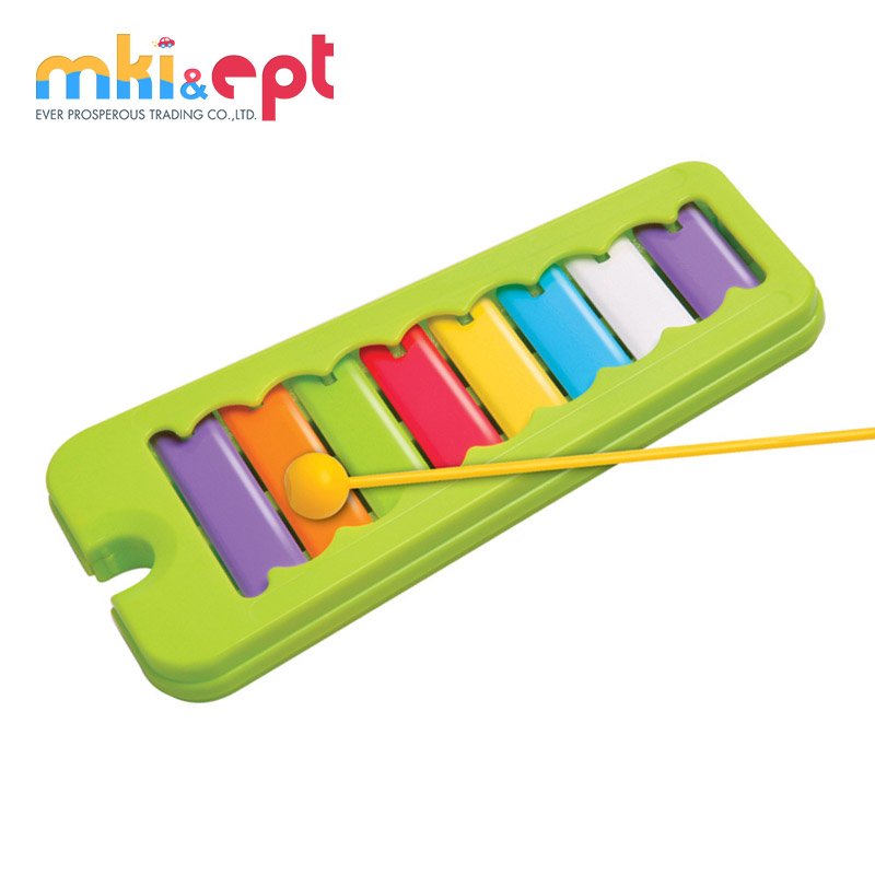 Musical cartoon children mini xylophone for sale