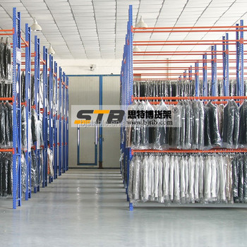 Garment Rack Used Clothing Racks For Storage Clothes Display From Beijing Factory