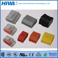 Classics plastic termination box with high quality