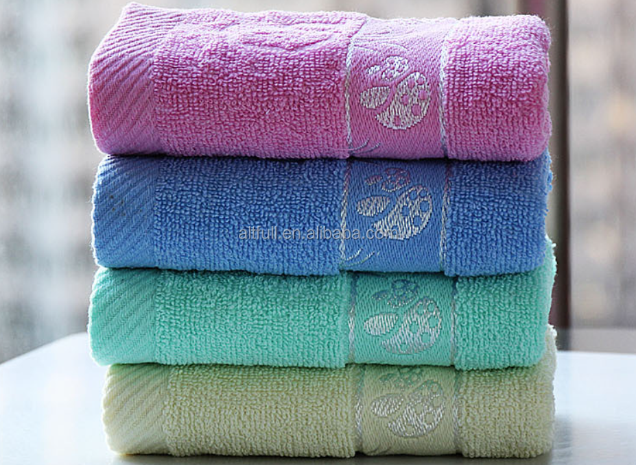 Fashion-desgin Cotton Turkish <strong>Towel</strong>