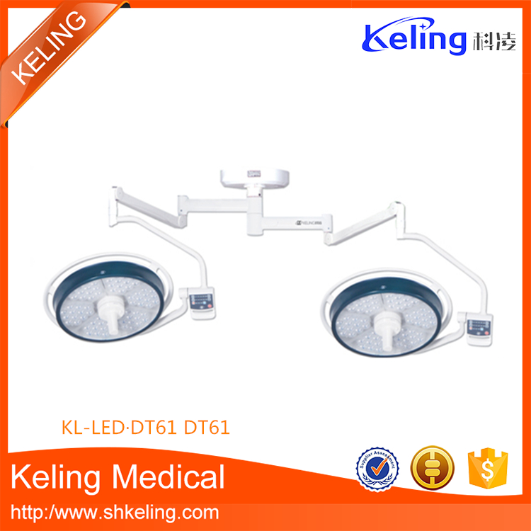 High quality long duration time shadow less stand operating lamp with A Discount