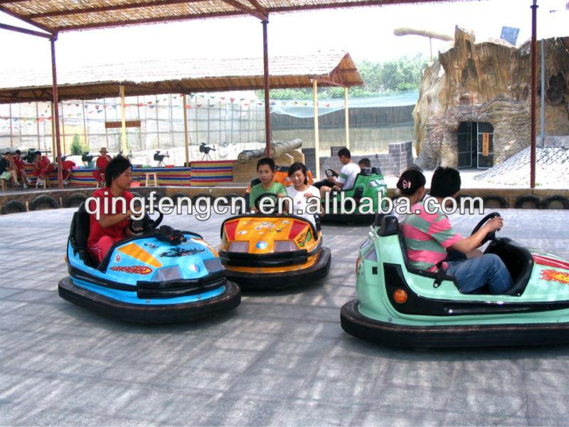 Eğlence Parkı çocuk Tampon Araba Kullanılan Arabalar Için Satış