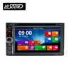 2din universal 1080p gps bluetooth 6.2inch touch screen cheap car dvd mp3 player
