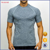 Custom sport t shirt for mens made in china fitness design mens t shirts dri fit blank t-shirts wholesale
