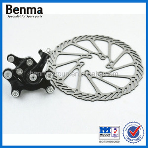 high performance lightweight road bike calipers