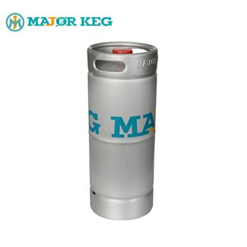 Embossed Engraved Available OEM Prices 516 Gallon Beer Barrel 20l 198L Keg