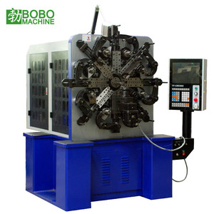 Universal automatic CNC wire torsion spring forming machine with good price