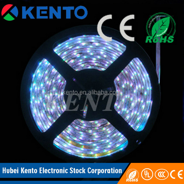 Top selling cheap led strip 2835 rgb led strip shipping from china