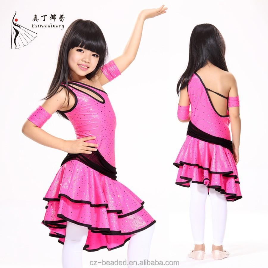 Costum Home Dance Latin 108