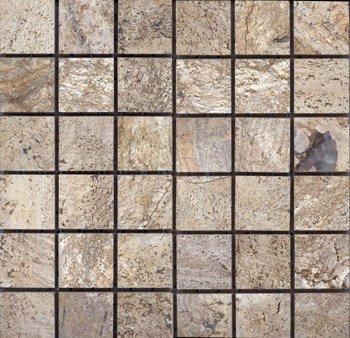 mosaico de piedra para exterior e interior decoracion
