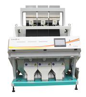 Hot sale CCD rice color sorting machine with best price
