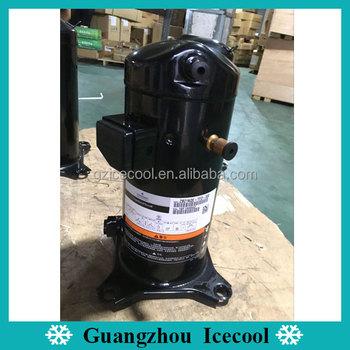 Emerson 3hp Compressor Copeland R404 Scroll Type
