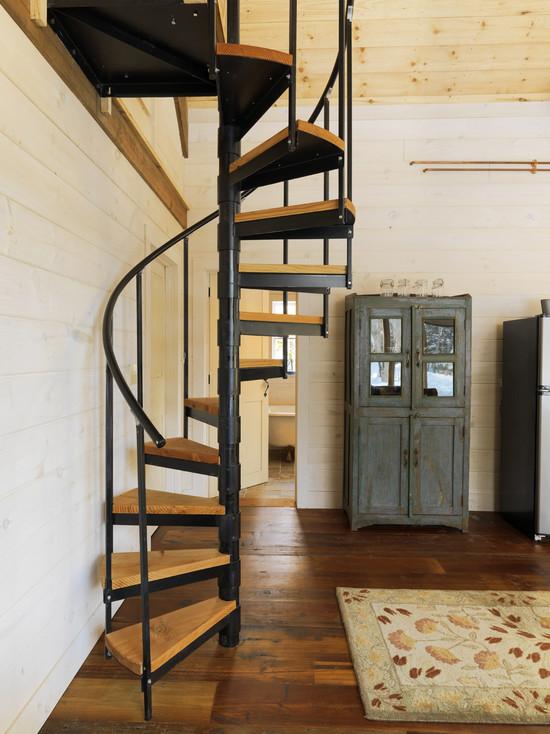 escalier peu encombrant escaliers id de produit 500002989758. Black Bedroom Furniture Sets. Home Design Ideas