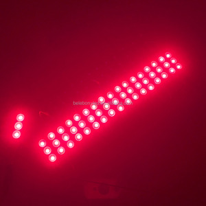 dc12v factory price STOREFRONT LED LIGHT Magenta Hot pink 5630 wholesale in china
