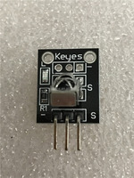 KY-022 Infrared Remote Control Module