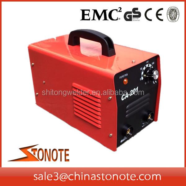 Electric Welding Machine Price Ca-201
