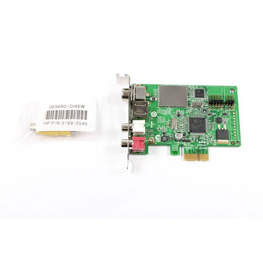 Driver for Gateway DX4840 AverMedia DMB-TH TV Tuner