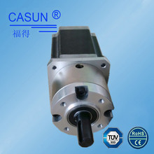 good quality hybrid nema 23 stepper motor gear box,high-precision factory price 2 phase stepper motor with gear box