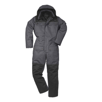 100% Cotton Mens Winter Overalls For Adult