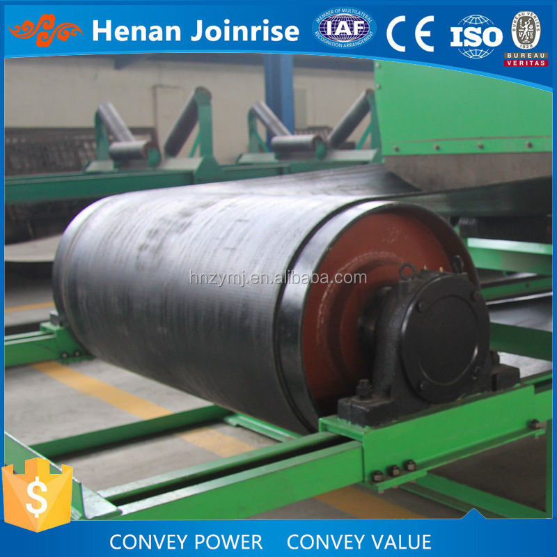 Built-in & Built-out Type Conveyor Belt Drive Pulleys