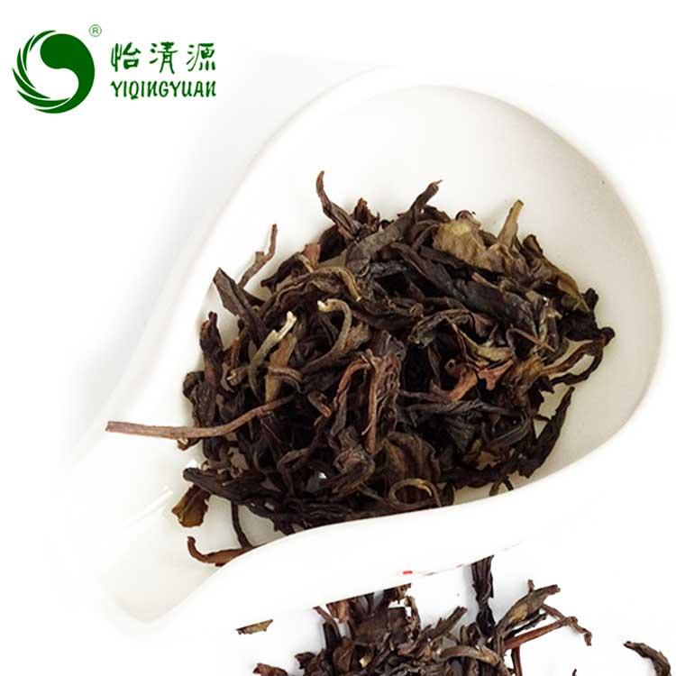 Second Grade Leafy Organic Bio Tea White Tea - 4uTea | 4uTea.com