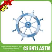 2016 New Nautical Ship Wheel,ship wheel wood