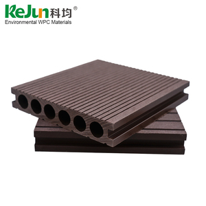 Easily installed wpc outdoor flooring,composite decking, waterproof wpc decking