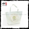 Customized non woven tote shopping bag, fabric used non woven shopping eco bags, non woven shopping bag with low price