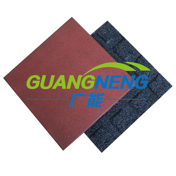 factory interlocking fitness euipment rubber tiles