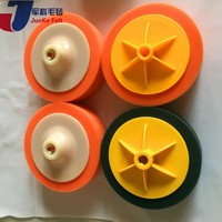 Plastic foam pad and factory outlet with low price
