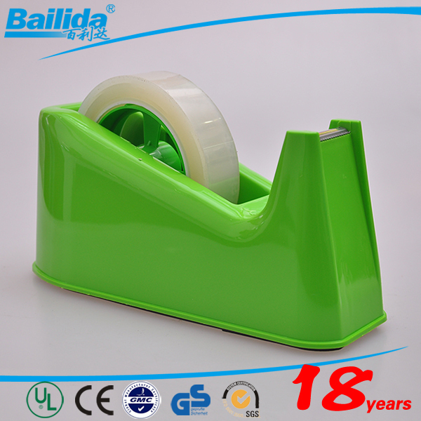 alibaba export all over the world best quality novelty fancy creatively cute tape dispenser