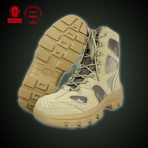 MILITARY SHOES desert boots tactical army footwear