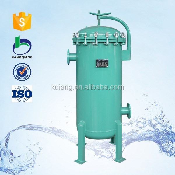 Cost Saving Bag Type Particles Collector Filter/ Baghouse Type Bag Filter