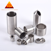 High Quality Factory Price Stelite Cobalt Chromium Alloy CNC Machining Parts