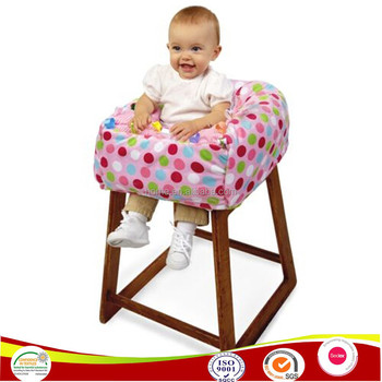 portable travel kids high chair seat cover sack safety seat germ protector shopping cart cushion trolly  sc 1 st  Alibaba & Portable Travel Kids High Chair Seat Cover Sack Safety Seat Germ ...