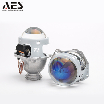 Aes F1 Bi Xenon Projector Lens G5 Xenon Lens For Car Headlights