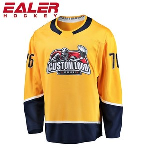 1d8a5bd2f Custom design sublimation goalie cut ice hockey jersey