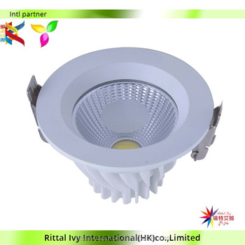 Led Recessed Downlighting 30w 15w 10w Italy Market Hotel Lights ...