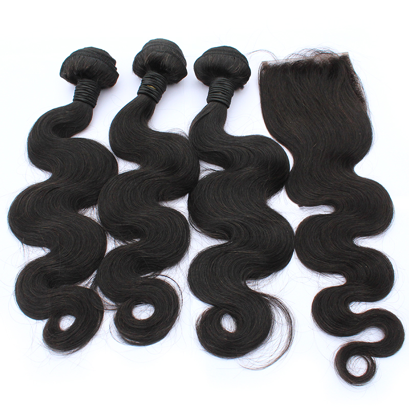 Best Selling Cheap Wholesale Body Wave Virgin Unprocessed 100 Mink Brazilian <strong>Human</strong>