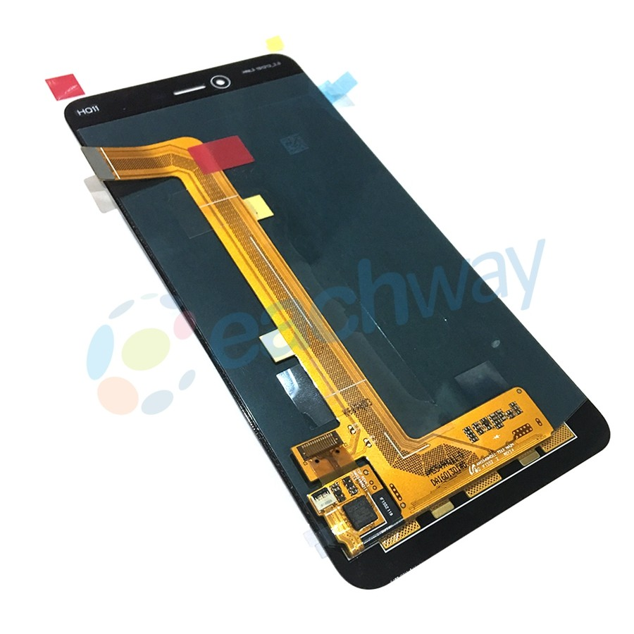 LCD display for Gionee S6 touch screen + LCD assembly cell phone repair  parts