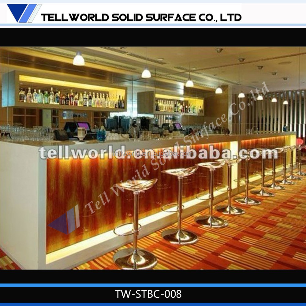 150 clases de dise o personalizado moderno muebles de la - Disenos de barras de bar ...