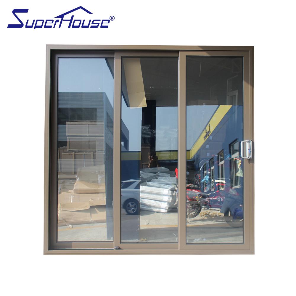 Aluminium Track 3 Panel Sliding Closet Doors Lowes With