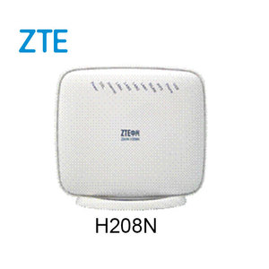 Small Light and Cheap ZTE H208N ADSL2+ WIFI router