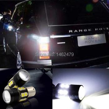 1156 ba15s p21w canbus aucune erreur voiture led arri re feu de recul de queue ampoule pour land. Black Bedroom Furniture Sets. Home Design Ideas