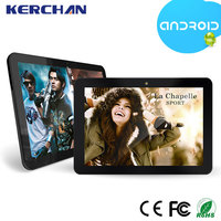 Tablet pc 15 inch LCD Touch Screen Android Advertising Monitor