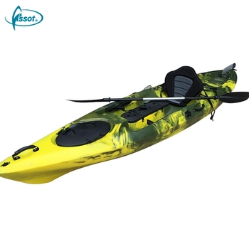 Barato sea eagle kayak, rowing boat, racing boat