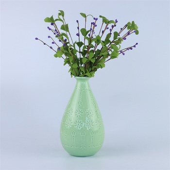 Alibaba & Flower Vases Wholesale Vases Made Of Clay - Buy Vases Made Of ClayFlower Vases WholesaleDecorative Stones For Vases Product on Alibaba.com